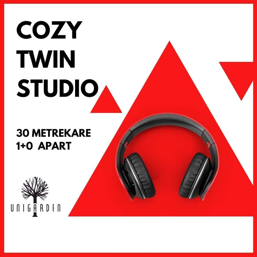 Cozy Twin Studio