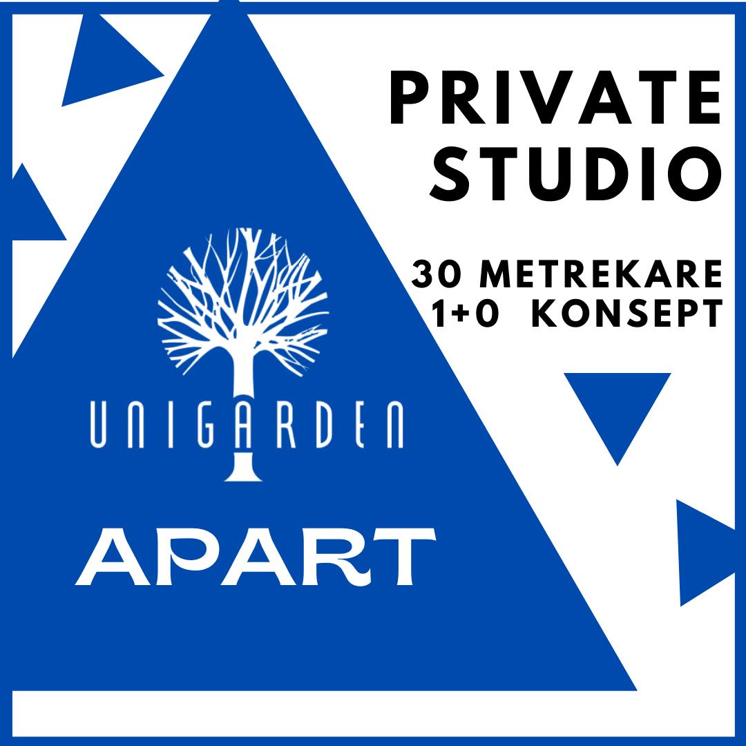 Private Studio Apart