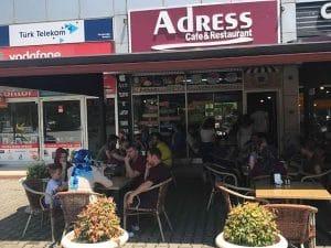Sakarya Adress Kafe