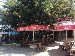 Sakarya Durak Kafe