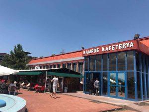 sakarya üniversitesi merkez kafeterya