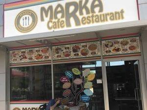 Sakarya Marka Kafe Restaurant