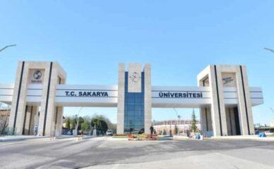 Sakarya Üniversitesi Dünyanın En İyilerinden!