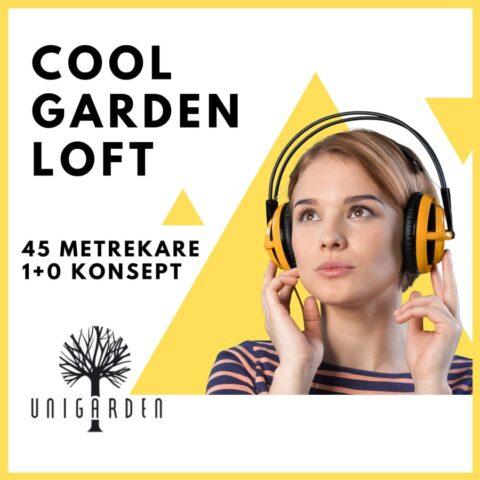 Cool Garden Loft Kız Yurt