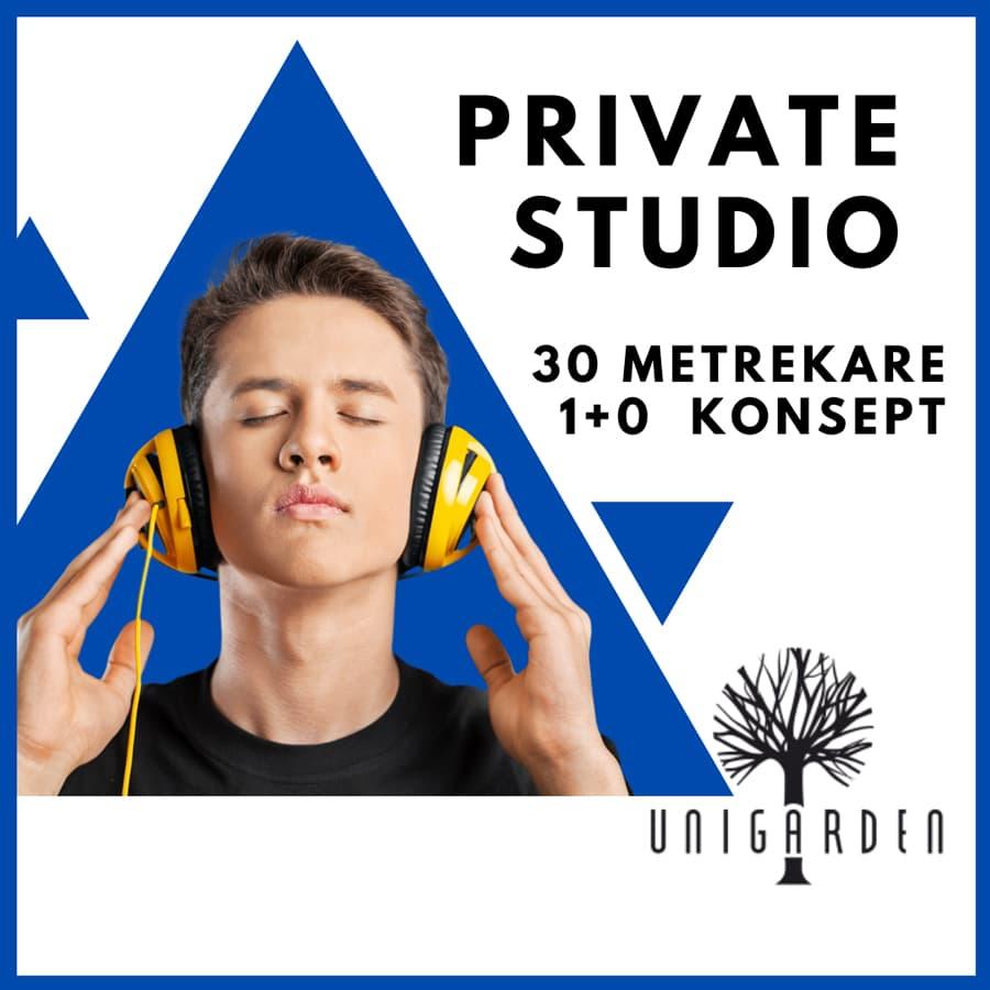 Private Studio Erkek Yurt