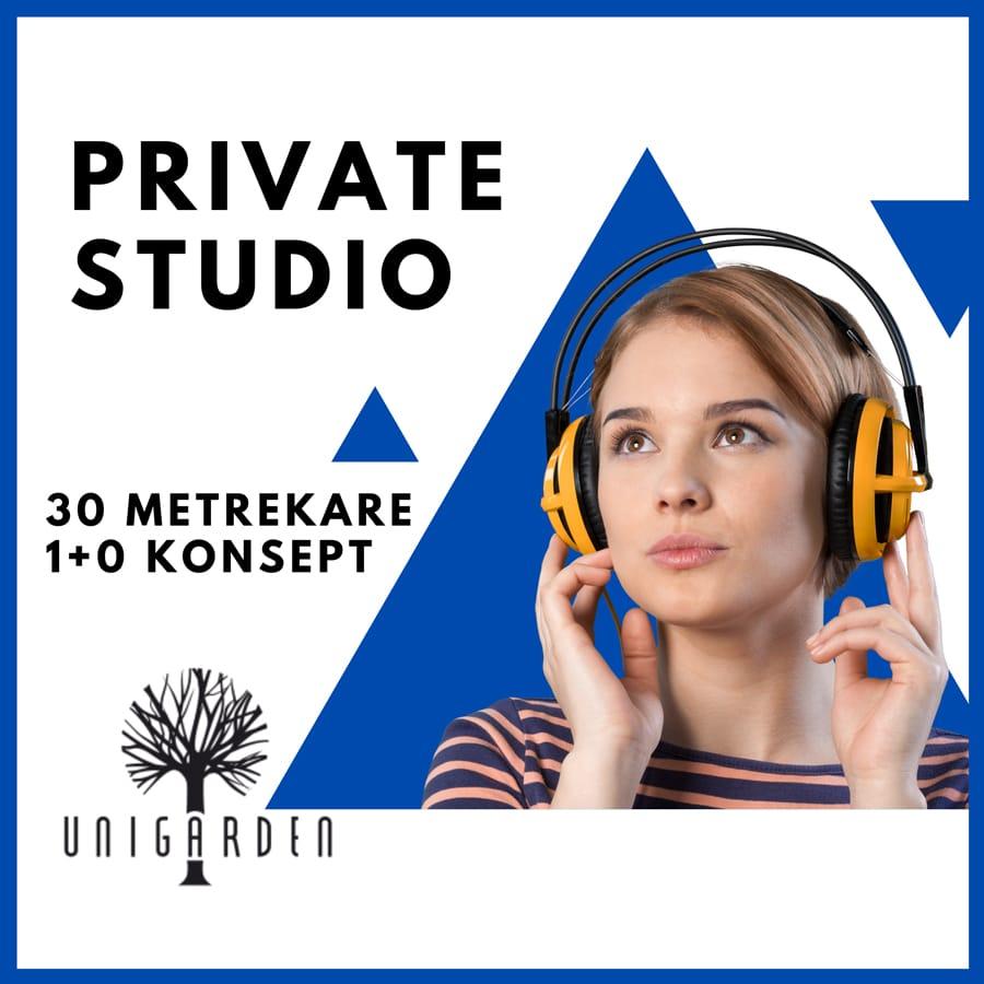 Private Studio Kız Yurt